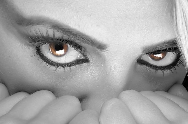 fobie, angst, paniek  - therapie