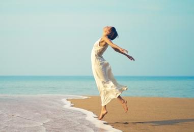 Vrij van angst - Realisatie Therapie